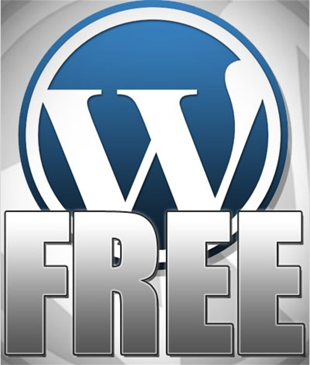 Free Word Press Blog