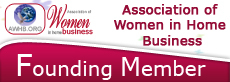 Association of Women In Home Business Founding Members