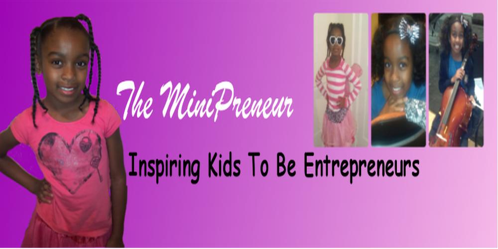 Inspiring Kidpreneurship